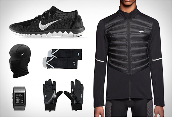 NIKE CROSSTOWN RUNNING ESSENTIALS | Image
