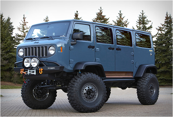 JEEP MIGHTY FC | Image
