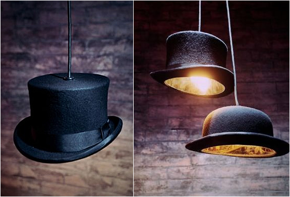 JEEVES & WOOSTER PENDANT LAMPS | BY JAKE PHIPPS | Image