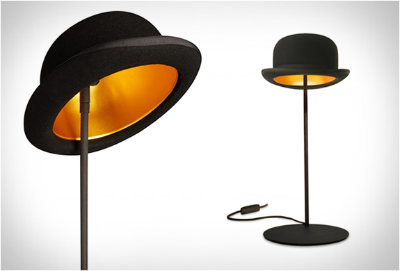 JEEVES TABLE LAMP | Image