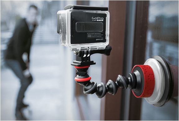 JOBY SUCTION CUP | Image