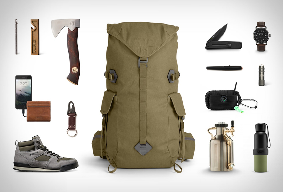 July 2016 Finds On Huckberry | Image