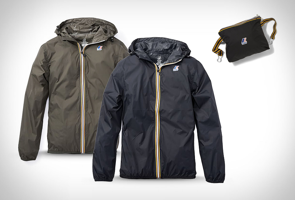 K-Way Claude 3.0 Jacket | Image