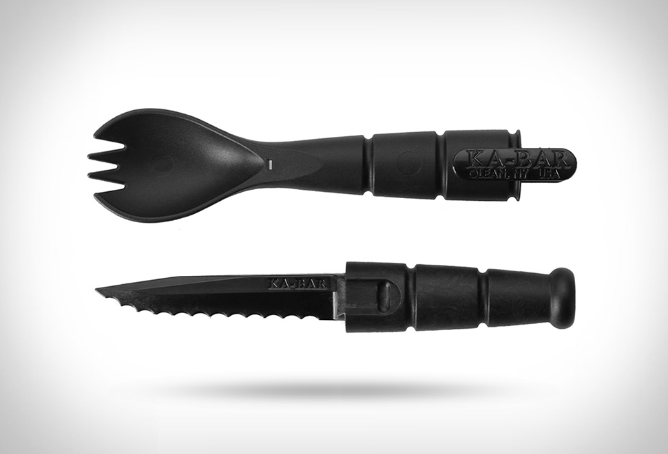 Ka-Bar Tactical Spork | Image