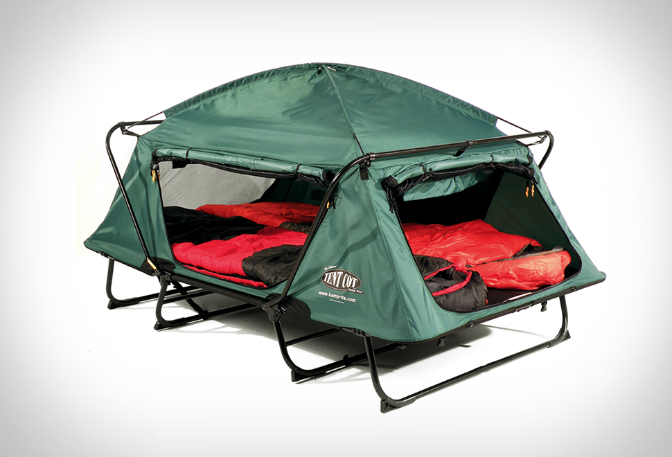 Kamp-Rite Double Tent Cot | Image