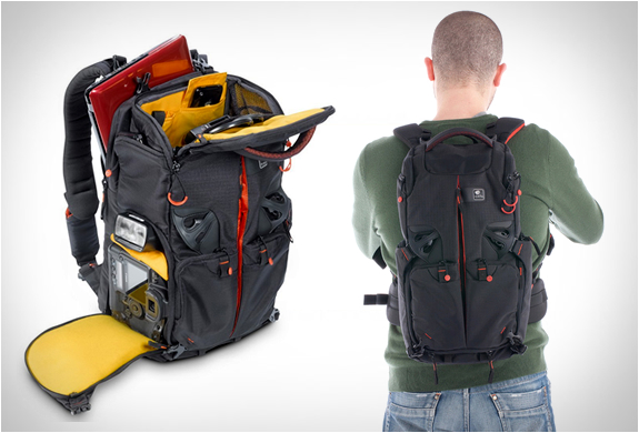 Kata 3n1-25 Pro-light Backpack | Image