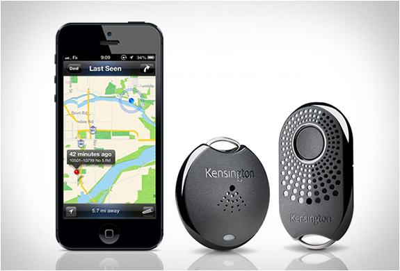 Proximo | Proximity Monitoring System | Image