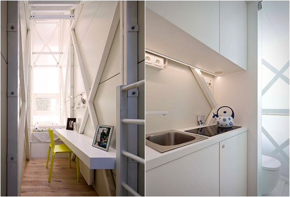 keret-house-worlds-thinnest-house-4.jpg | Image