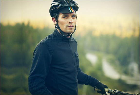 KITSBOW MOUNTAIN BIKE APPAREL | Image