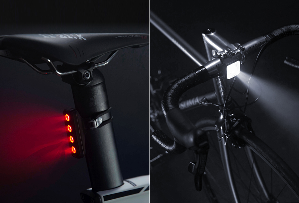 KNOG BIKE LIGHTS | Image
