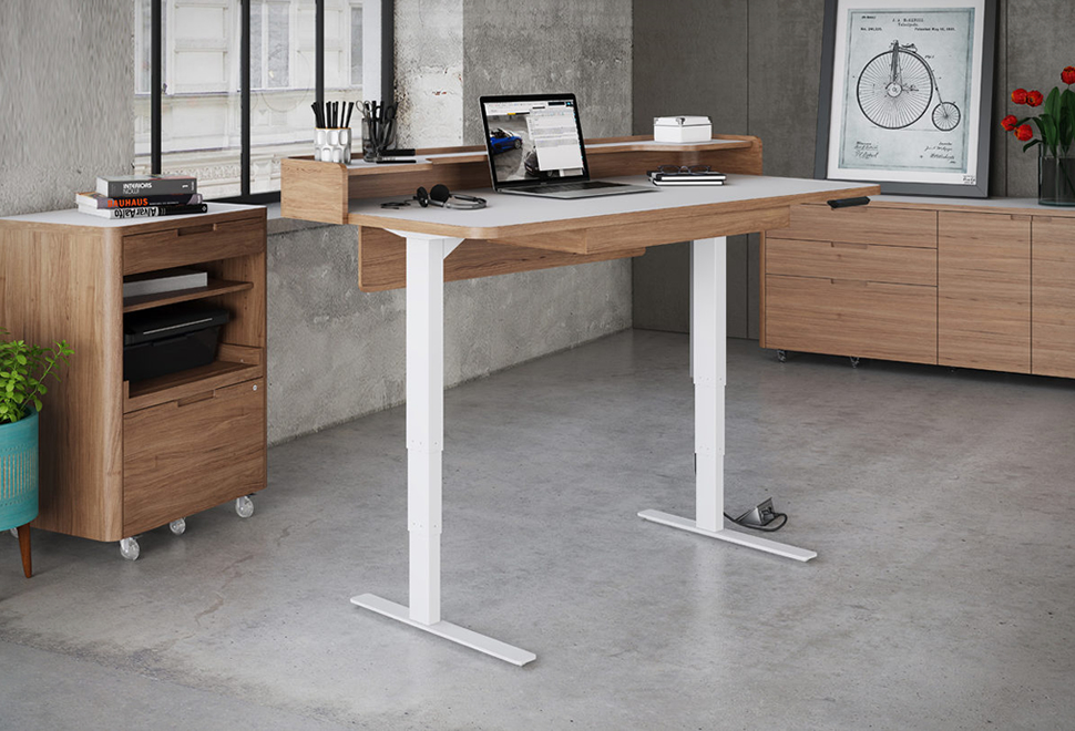 Kronos Lift Desk | Image