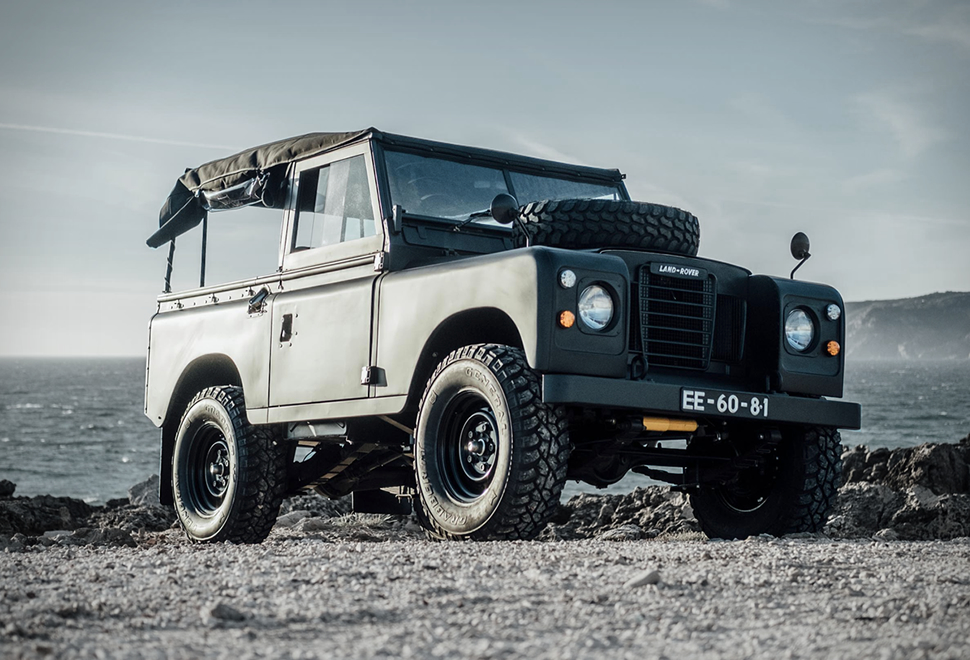 Land Rover Series 3 | Image