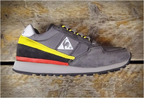 LE COQ SPORTIF ECLAT SPRING COLLECTION | Image