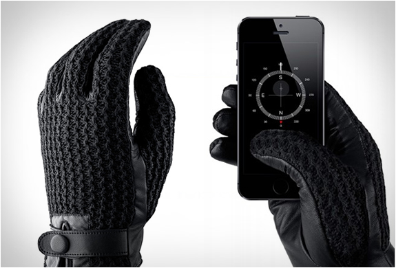 leather-crochet-touchscreen-gloves-2.jpg | Image