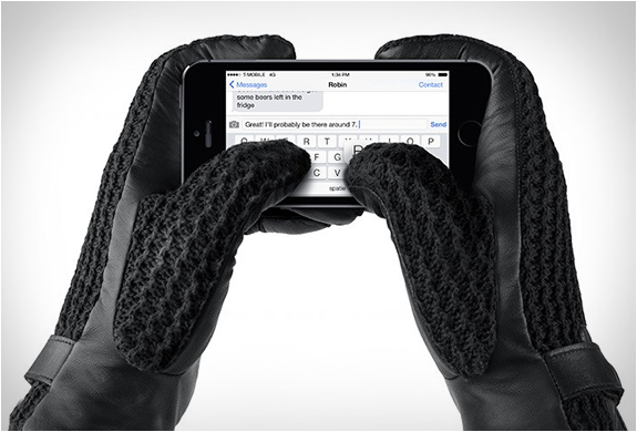 leather-crochet-touchscreen-gloves-4.jpg | Image
