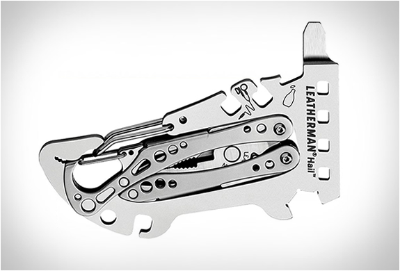SNOWBOARD TOOL | BY LEATHERMAN | Image