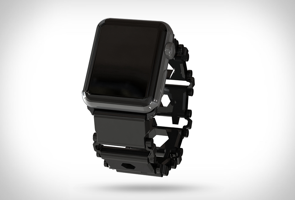 LEATHERMAN TREAD APPLE WATCH ADAPTER | Image