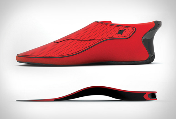 BLUETOOTH ENABLED FOOTWEAR | BY LECHAL | Image