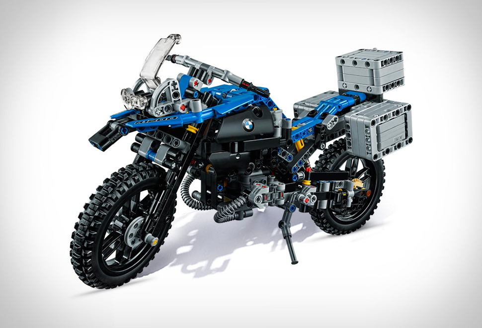 lego bmw gs adventure. Black Bedroom Furniture Sets. Home Design Ideas