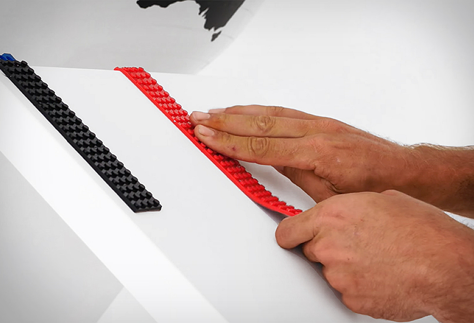 LEGO Compatible Adhesive Tape | Image