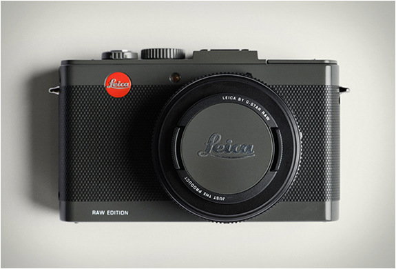 Leica By G-star Raw | Image