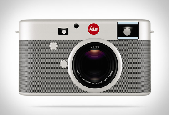 LEICA M | BY JONY IVE AND MARC NEWSON | Image