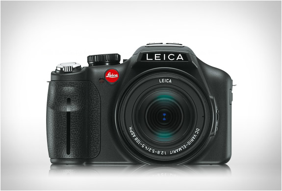LEICA V-LUX 3 | Image