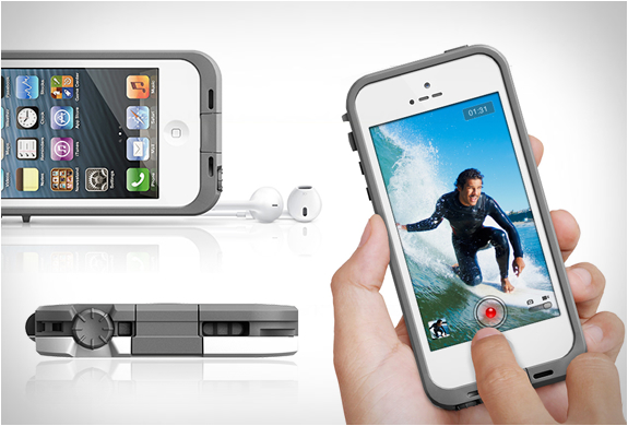 LIFEPROOF IPHONE 5 CASE | Image