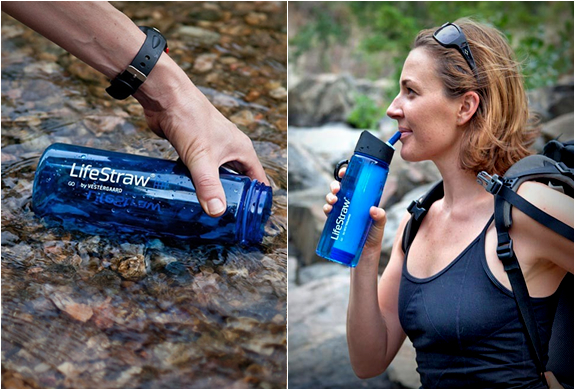 LIFESTRAW GO | Image