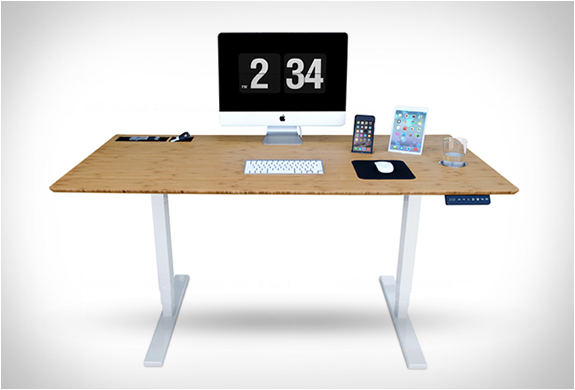 Lift Pro Electric Desk | Image