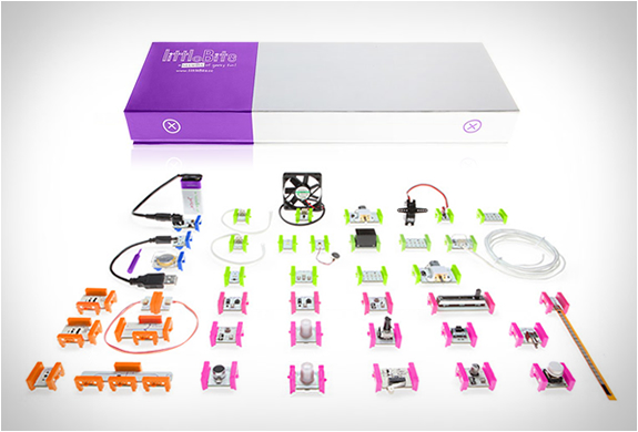 LITTLEBITS | Image