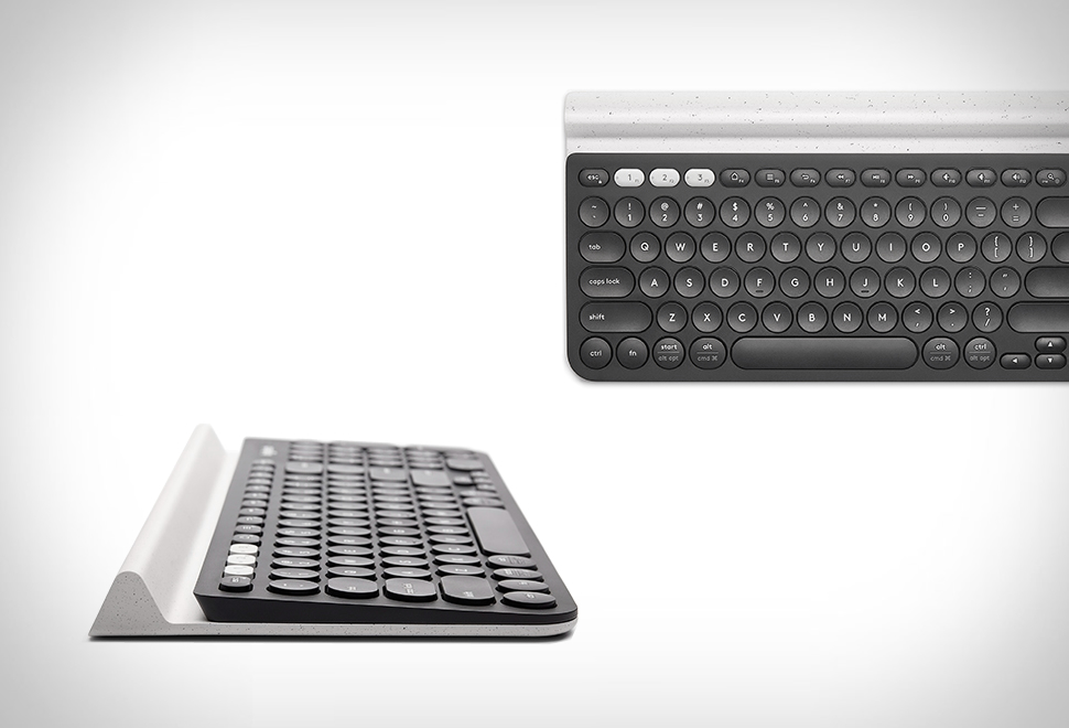 Logitech K780 Multi-Device Keyboard | Image