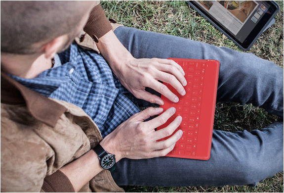 KEYS-TO-GO | ULTRA PORTABLE KEYBOARD | Image