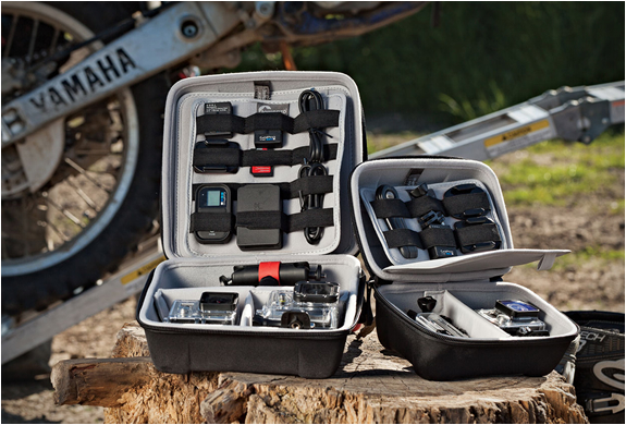Dashpoint Action Video Case | By Lowepro | Image