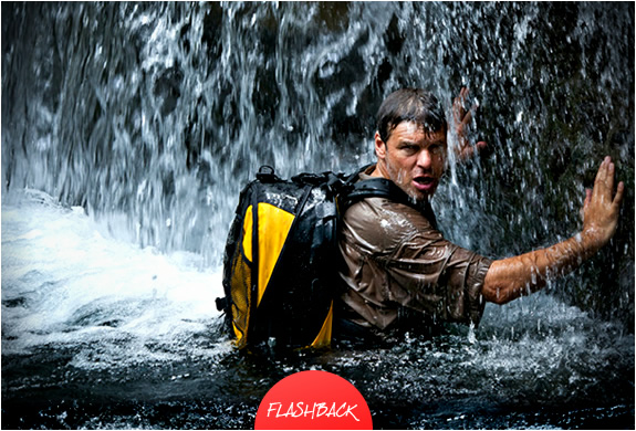 WATERPROOF CAMERA BACKPACK | BY LOWEPRO | Image