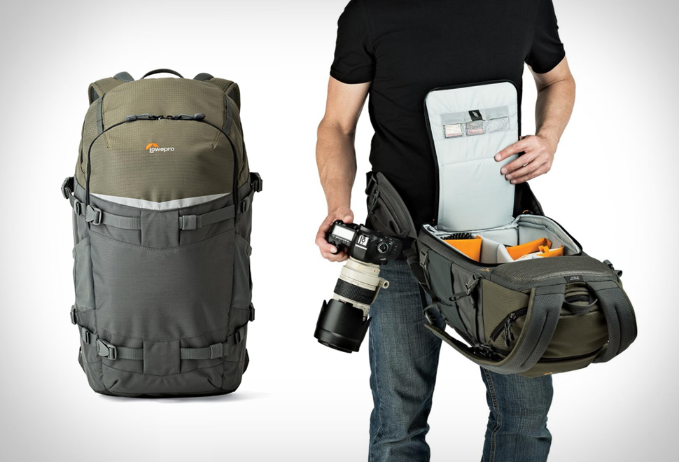 LOWEPRO FLIPSIDE TREK BACKPACK | Image