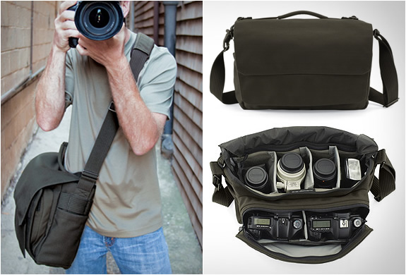 Pro Messenger 200 Aw | By Lowepro | Image