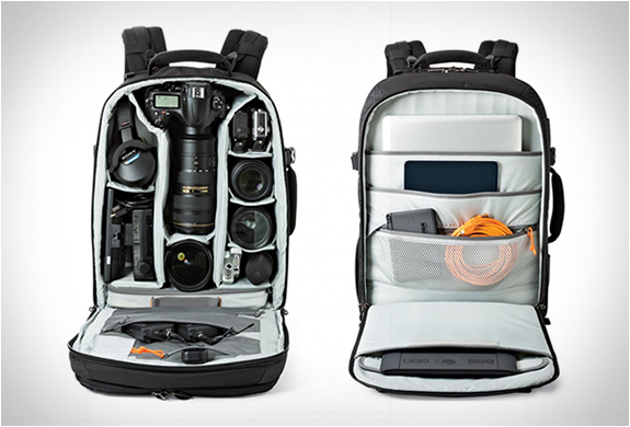 LOWEPRO PRO RUNNER II SERIES | Image