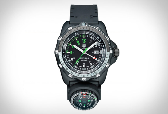 Luminox Recon Nav Spc Watch | Image
