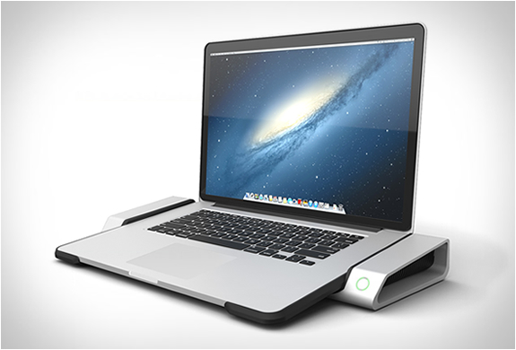 Macbook Horizontal Dock | Image