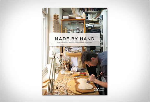 MADE BY HAND | Image