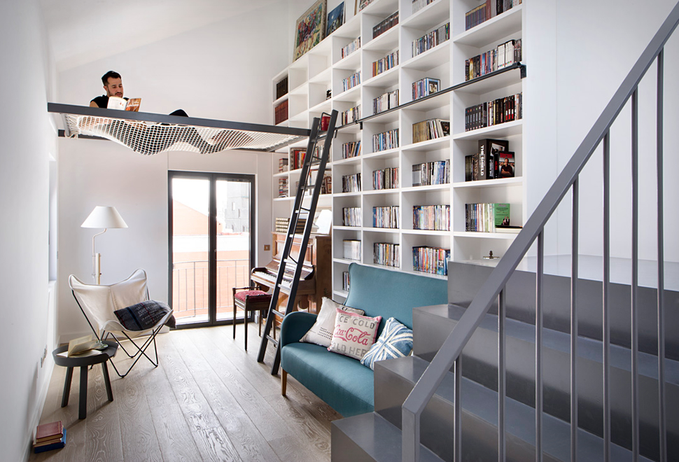 MADRID APARTMENT | Image