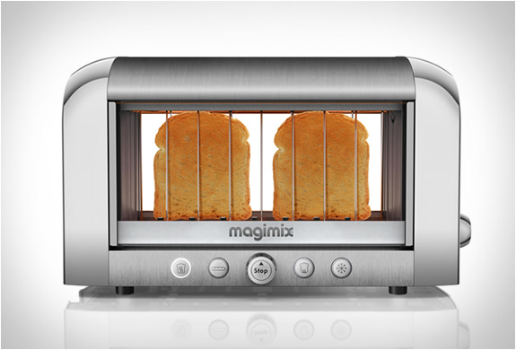 Magimix Vision Toaster | Image