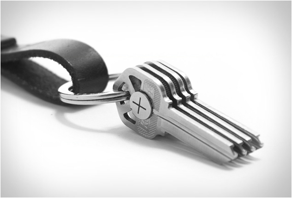 MAGKEY | MAGNETIC KEY HOLDER | Image