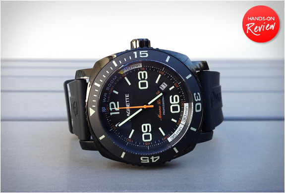 MAGRETTE MOANA PACIFIC PROFESSIONAL | Image