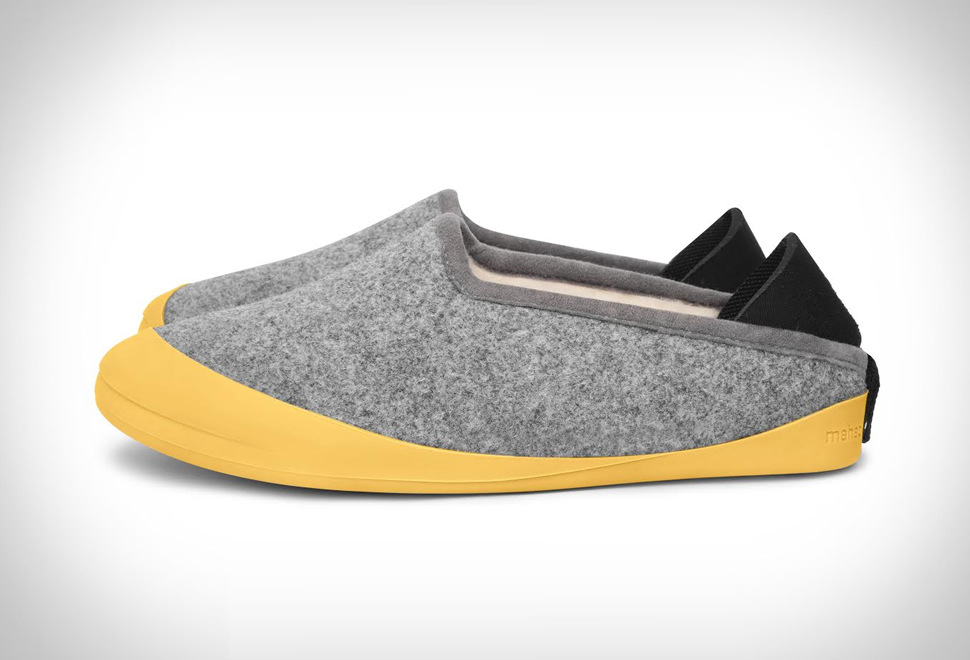 Mahabis Classic Slippers | Image