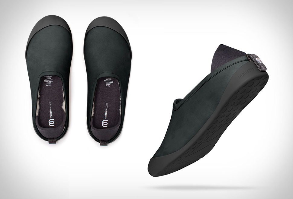 MAHABIS LUXE SLIPPERS | Image