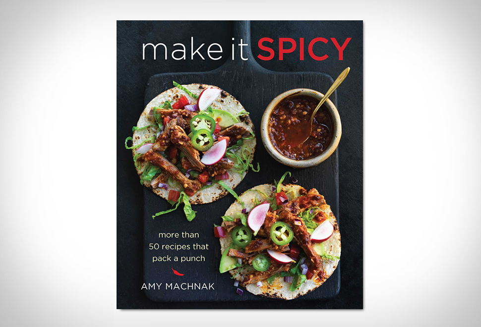 MAKE IT SPICY | Image