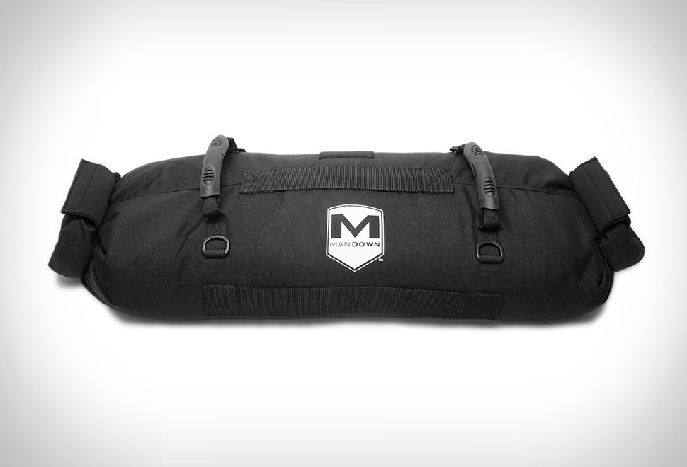 ManDown Man Bag | Image