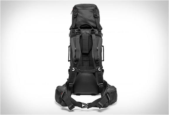 Pro Light Camera Backpack | By Manfrotto